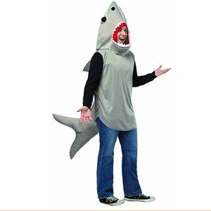 Rasta Imposta Other - Shark costume - unisex